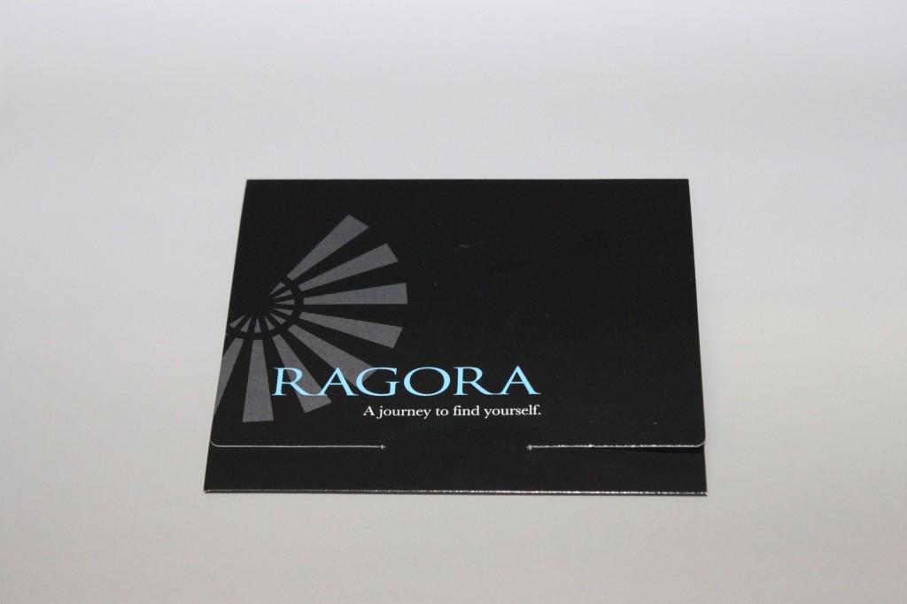 ラゴラ 台紙セット